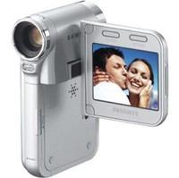 Samsung SC-MM10S Flash Media Camcorder