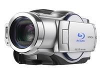 Hitachi DZ-BD70E Camcorder