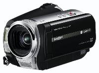 Toshiba Gigashot A100F Camcorder