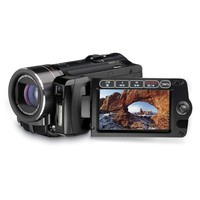 Canon VIXIA HF10 (16 GB) HDV Camcorder