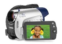 Canon DC310 DVD Camcorder