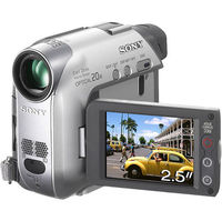 Sony Handycam DCR-HC32 Mini DV Digital Camcorder