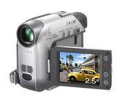 Sony Handycam DCR-HC21 Mini DV Digital Camcorder
