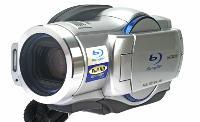 Hitachi DZ-BD70E Blu-ray Camcorder