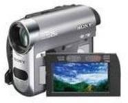 SONY PAL FORMAT MINI DV EA DCR-HC62E Camcorder