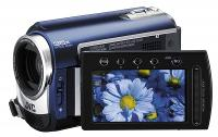 JVC GZ-MG330AEX Camcorder