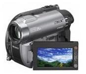 Sony DCR-DVD710 Camcorder