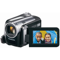 Panasonic SDR-H60 HDD Camcorder