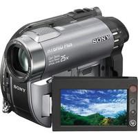 Sony Handycam DCR-DVD810 Camcorder