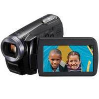 Panasonic SDR-S7S Flash Media Camcorder