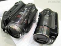 Canon VIXIA HV30 DV Camcorder