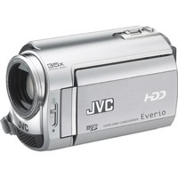 JVC GZMG330AAG HDD Camcorder