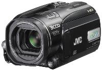 JVC GZ-HD3 HDD Camcorder