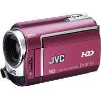 JVC EVERIO GZ-MG330 HDD Camcorder Blue