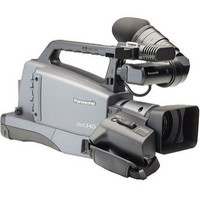 Panasonic AG-HMC70 Flash Media Camcorder