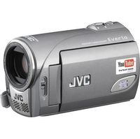 JVC Everio GZ-MS100 Flash Media Camcorder