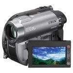 Sony DCR-DVD710E DVD Camcorder