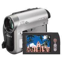 Sony DCR-HC52E Mini DV Camcorder