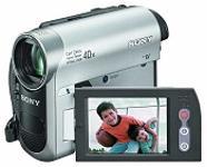 Sony DCR-HC52 Mini DV Camcorder