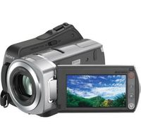 Sony DCR-SR85 Flash Media Camcorder