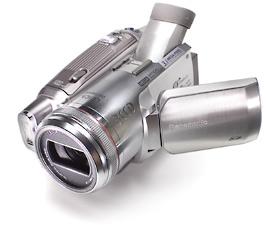 Panasonic PV-GS250 Camcorder