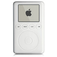 Apple iPod Third Gen. (15 GB, MAC/PC M9460LL/A) MP3 Player (M8946LL/A)