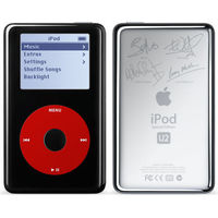 Apple iPod U2 Special Edition (20 GB) M9787LL/A MP3 Player