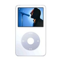 Apple iPod Video White (60 GB) Digital Media Player (MA003LL/A)