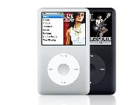 Apple iPod Weiss (60 GB) MAC/PC - MA003FD/A Digital Media Player