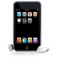 Apple iPod touch (8 GB, MAC/PC - MA623LL/A) Digital Media Player