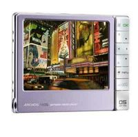 Archos 405 2 GB Digital Media Player