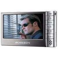 Archos 504 (160 GB 40000 Songs) Digital Media Player
