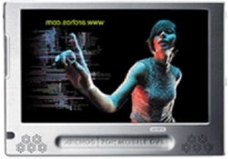 Archos 704 WiFi Digital Media Player