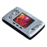Archos Gmini 400 (20 GB) Digital Media Player