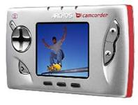 Archos Gmini 402 Camcorder 20 GB Portable Media Player  2 2   4 Hours Video
