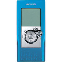 Archos Gmini XS 100 (4 GB) MP3 Player