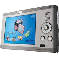 Coby PMP-3522 (20 GB) Digital Media Player (PMP3522)