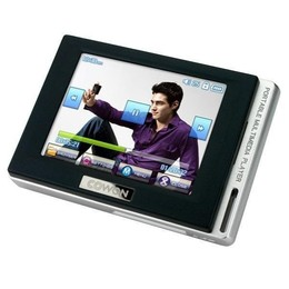Cowon Systems Cowon D2 (4 GB) Digital Media Player