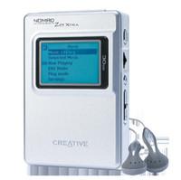 Creative Nomad Zen Xtra 60GB
