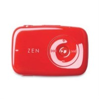 Creative Technology ZEN Stone (1 GB, 250 Songs) MP3 Player