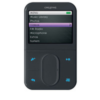 Creative Technology ZEN VisionM (60 GB) MP3 Player (70PF204000000)
