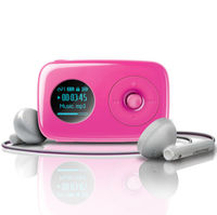 Creative Technology Zen Stone Plus (2 GB) MP3 Player