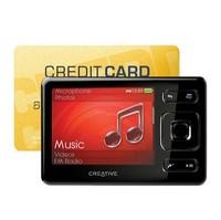 Creative Technology Zen V Plus (8 GB) MP3 Player
