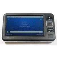 Creative Technology Zen Vision (30 GB) Digital Media Player (70PF115100000)