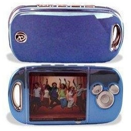 Disney Mix Max (512 MB) Digital Media Player