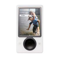 Microsoft Zune White (30 GB) Digital Media Player (js800002)