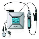 Mpio FD100 (128 MB) MP3 Player