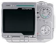 Olympus mrobe MR-500i (20 GB) MP3 Player
