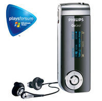 Philips GoGear (512 MB) MP3 Player (SA178)