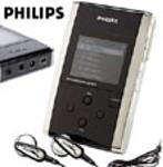 Philips HDD100 (15 GB) MP3 Player